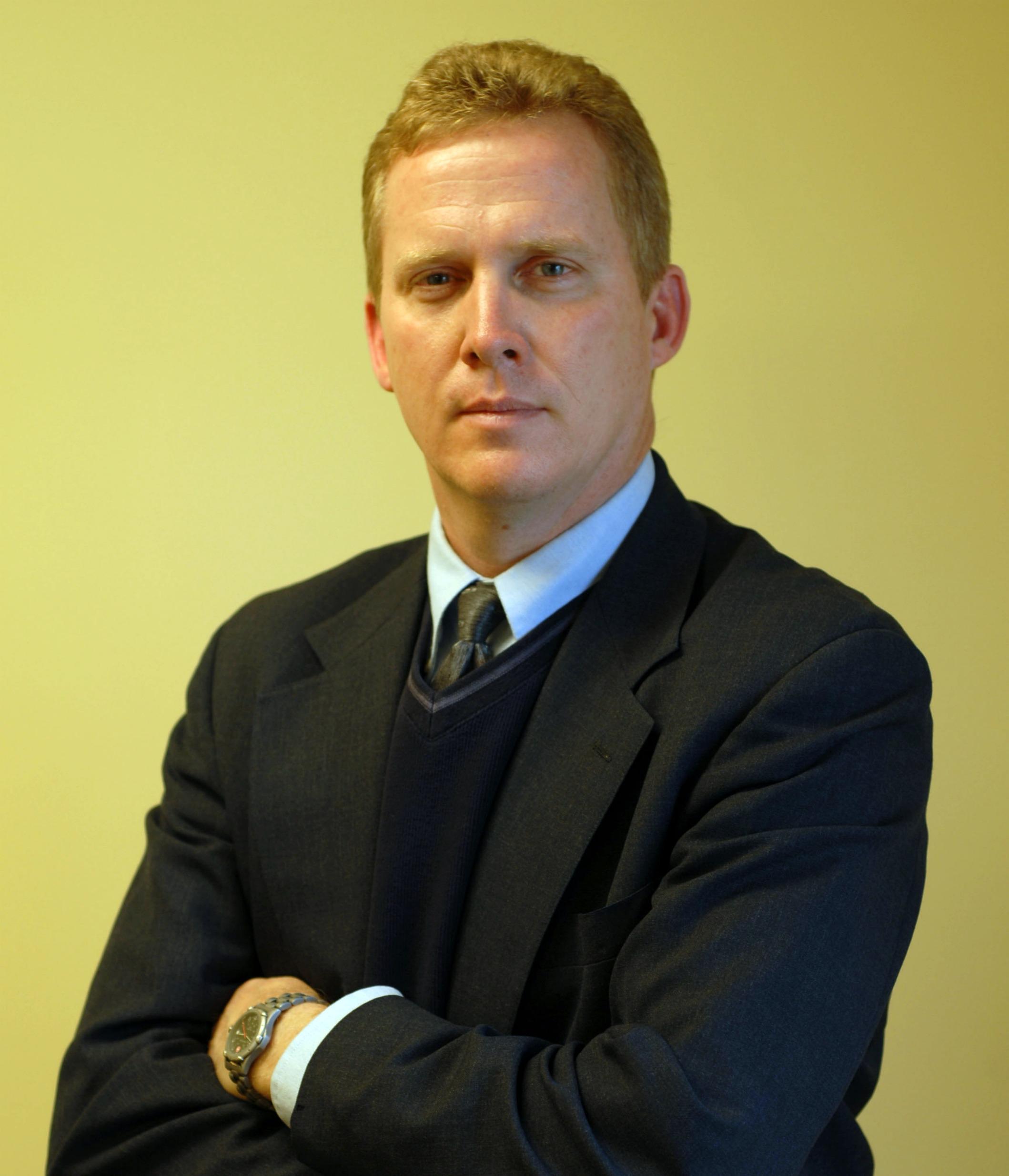 Pickens County Attorney | James T. Johnson