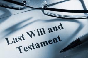 Wills | Jasper Lawyer | James T. Johnson
